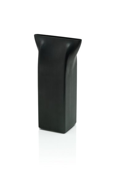 Pinch vase by Cranbrook's Adam Shirley for Alessi.