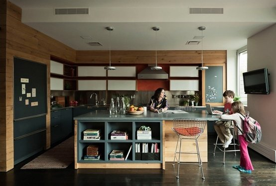 Photo by Matthew Williams  Photo 2 of 10 in 10 Reasons to Join the City Modern Home Tours