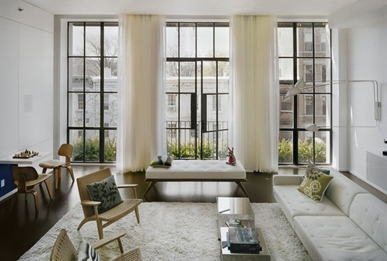 Photo by Elizabeth Felicella  Photo 3 of 10 in 10 Reasons to Join the City Modern Home Tours