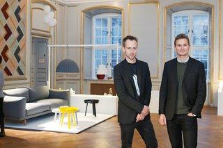 Scandinavian Design Focus: Muuto