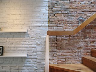 Revealing The Pros And Cons Of Exposed Brick And How To Take Care Of It Dwell