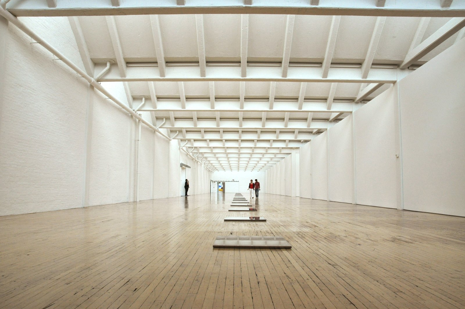 One unusual fact about Dia:Beacon is that the galleries are lit almost entirely by natural light. As a result, the museum's hours may vary seasonally. If you're planning an upcoming visit, be sure to check Dia's website for updates.  Photo 7 of 27 in Weekend Detour: Beacon, New York