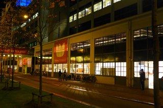 Dutch Design Week 2012, Pt. 1