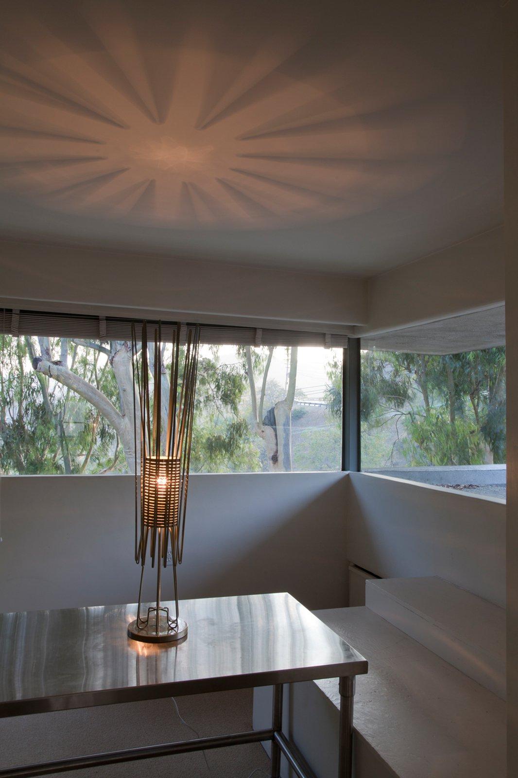 Chu Gooding Architects, Untitled  Photo by: Patricia Parinejad  Photo 9 of 15 in Light My Way, Stranger