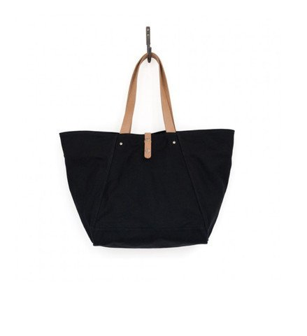 A good tote goes a long way and this simple bag from Makr coordinates easily with most wardrobes. ($130)