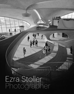 Yale University Press, Book Cover: TWA Terminal,  Architect: Eero Saarinen