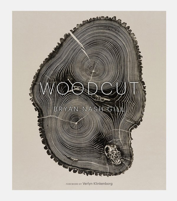 For those people on your list who seem to have it all, a book of Bryan Nash Gill's mesmerizing woodcut prints will leave them spellbound. ($20)  Dwell Holiday Gift Guide: For the One Who's Got It All by Dwell