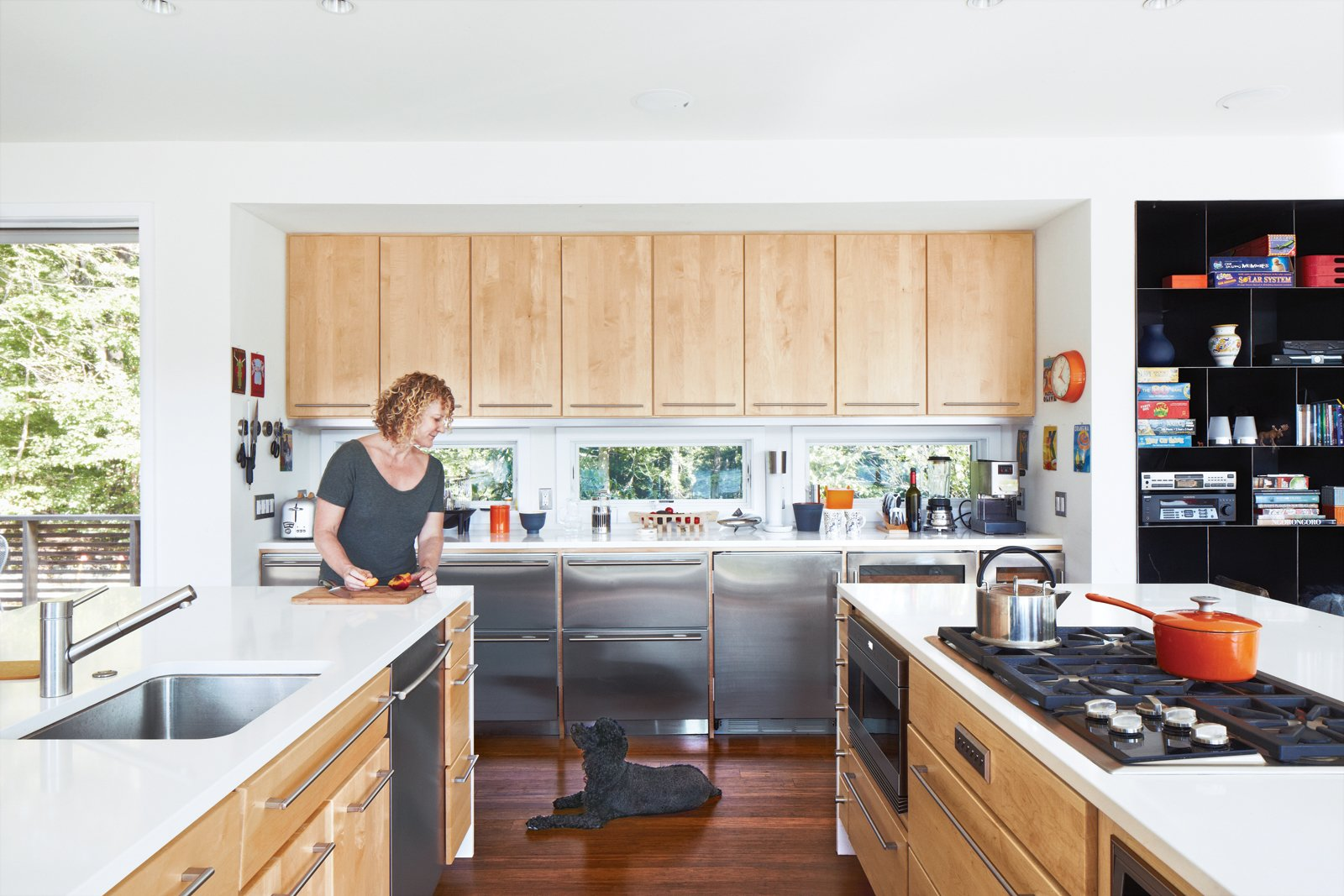 Get a Grip: A Practical Guide to Cabinet Hardware - Dwell
