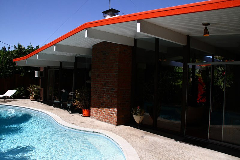 Photo 3 of 9 in People in Glass Houses: The Legacy of Joseph Eichler