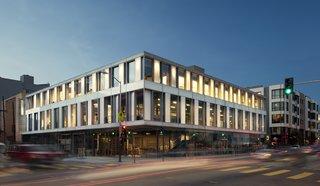 A New Cultural Hub for San Francisco