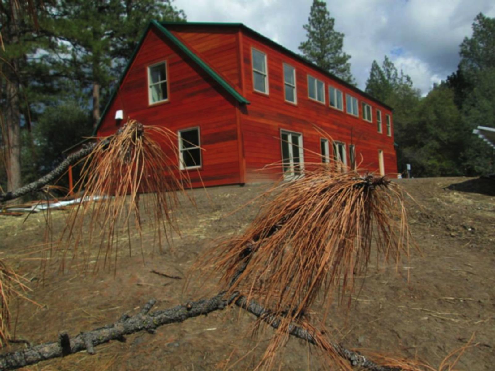 modern kit home companies barn exterior