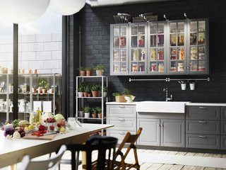 4 Ways to Revamp Your Kitchen Cabinets For Any Budget - Dwell
