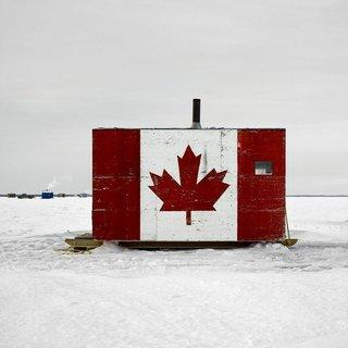 Joussard, Lesser Slave Lake, Alberta, 2011