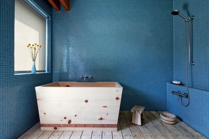 Photo 4 of 13 in Japanese Soaking Tubs - Dwell