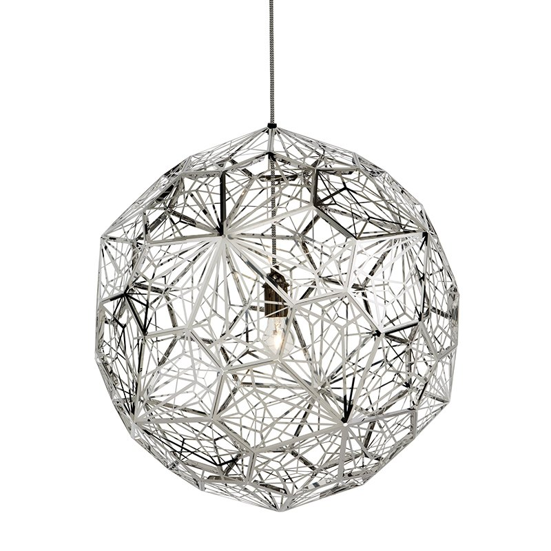 Articles about tom dixon debuts new light stockholm design week on Dwell.com