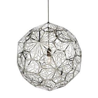 Tom Dixon Debuts a New Light at Stockholm Design Week