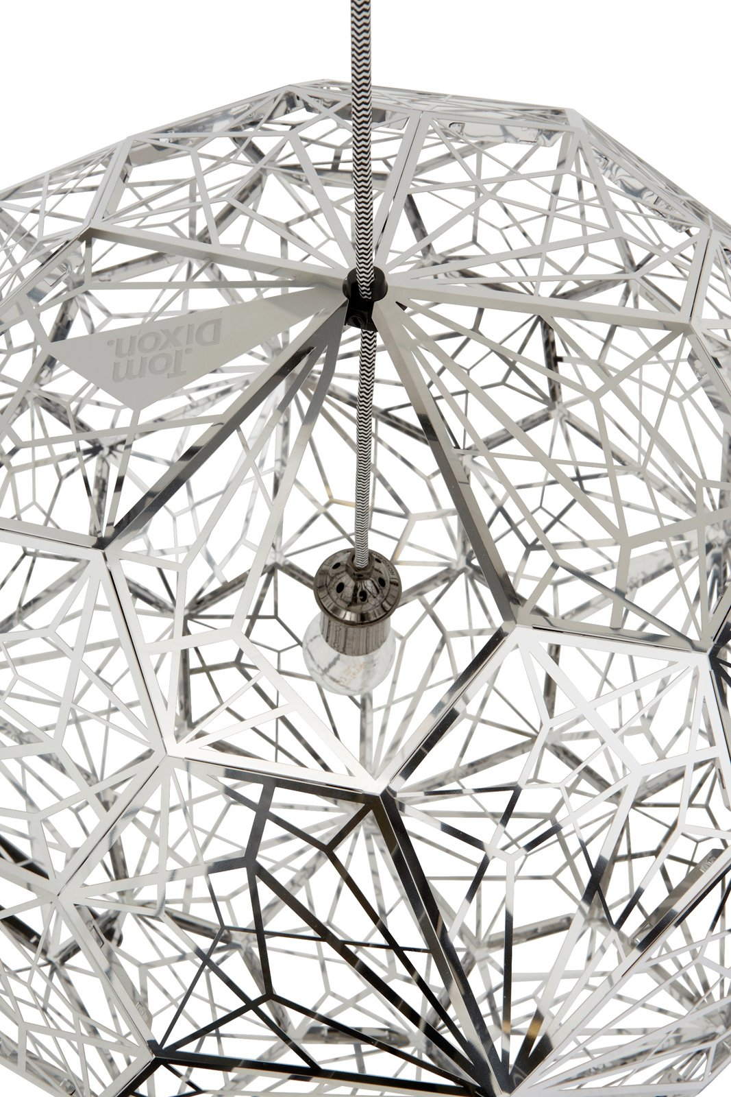 Photo 1 of 2 in Tom Dixon Debuts a New Light at Stockholm Design Week