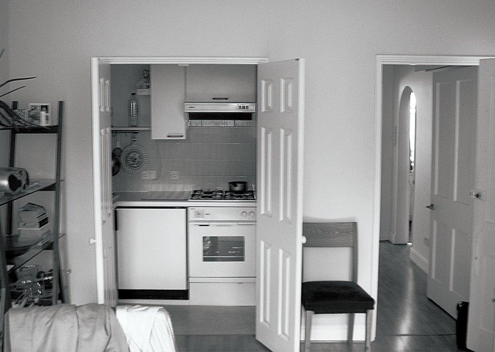 apartment renovation london
