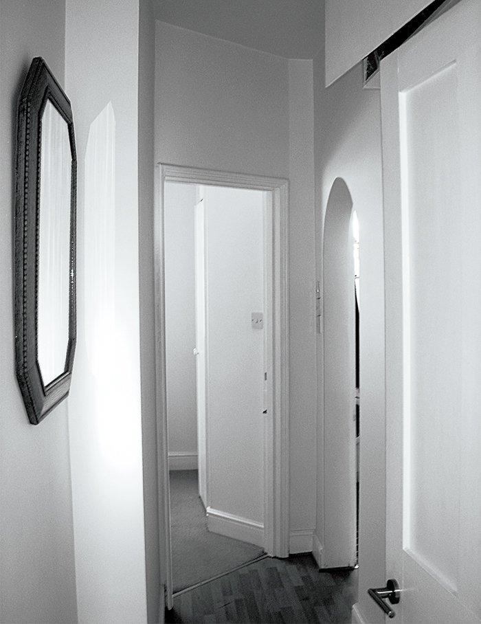 apartment renovation london interior