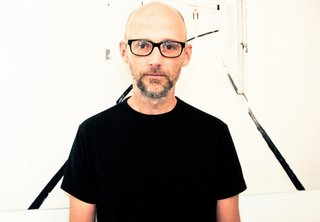 Moby, the Architecture Blogger