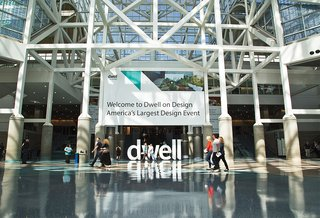 The Best Moments of Dwell on Design Los Angeles 2014