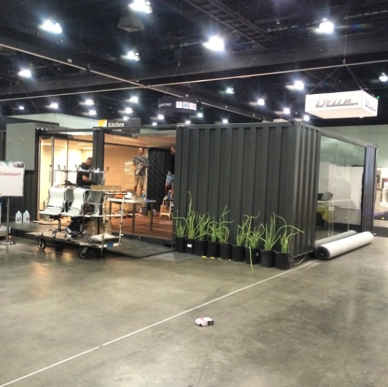 "@xoshannontaylor: ""Shipping container house, I'm in #LOVE! It's everything I could ever want #dod2014"""