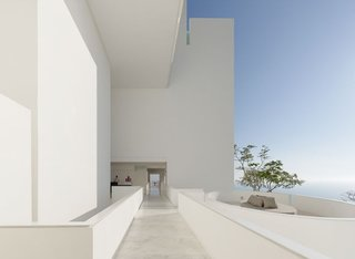 The Encanto Hotel in Acapulco, Mexico, discovered via Yatzer. (Pin)