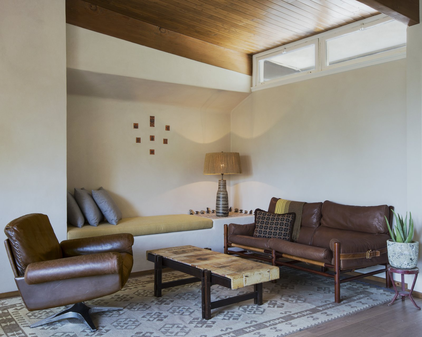 A Tiny House Remodel In Bohemian L Canyon