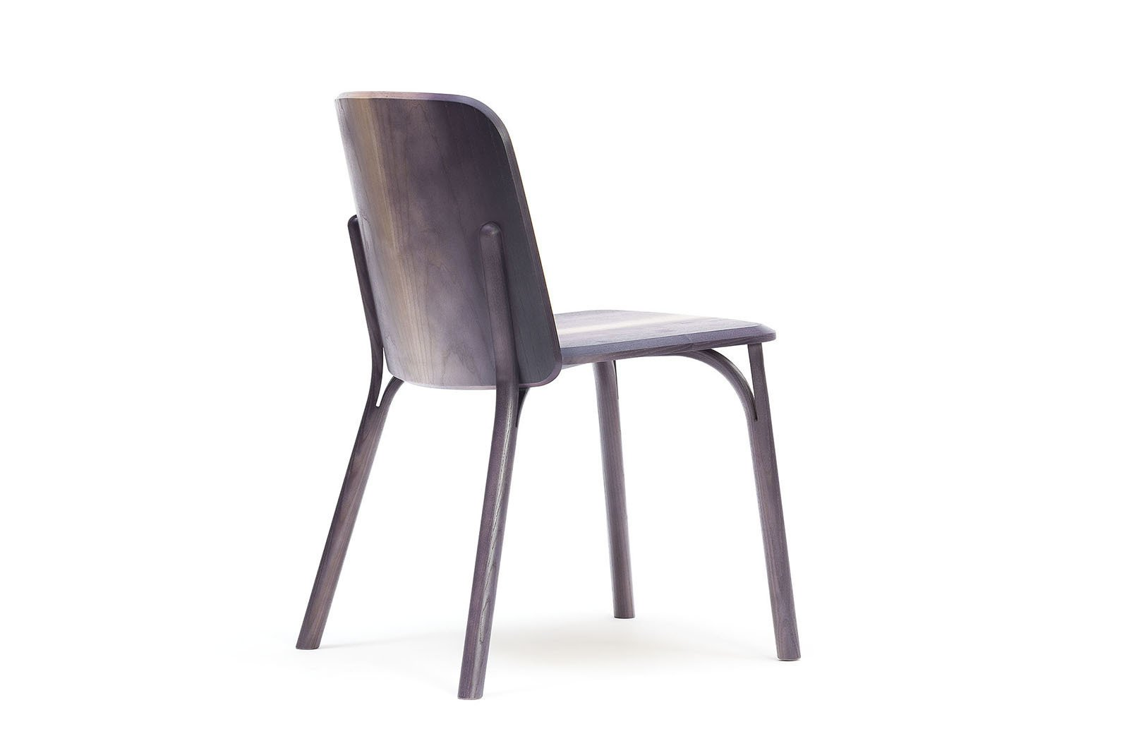 "Arik Levy for Ton, Hall 12 Stand C05 at Rho.  Search ""ton chair 77"" from Must-See Things at Salone del Mobile 2015"