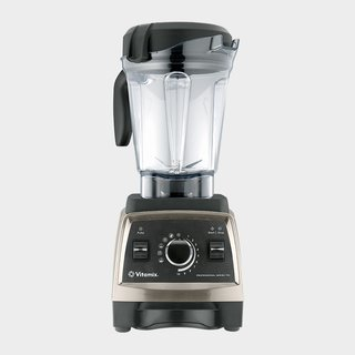 What is your go-to kitchen appliance?  Definitely my Vitamix blender. Professional Series 705 Blender by Vitamix, $639.