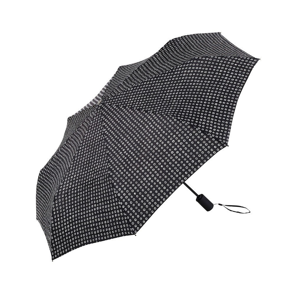 "A slightly roomier umbrella opening with a bold and masculine print, the Karakola AOC MAX Umbrella from Marimekko is as stylish as it is functional. The lightweight umbrella features a windproof aluminum frame.  Search ""stockholm landmarks architectural print black frame"" from Modern Umbrellas to Get You Ready for April Showers"