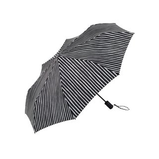 A cheerful antidote for dreary weather, Vuokko Nurmesniemi's bold textile design for the Piccolo Stick Umbrella makes rainy days seem a little brighter. The Piccolo Stick Umbrella is crafted from the durable water resistant polyester to keep water at bay while the wooden handle and manual open and close function gives shelter when you need it most.