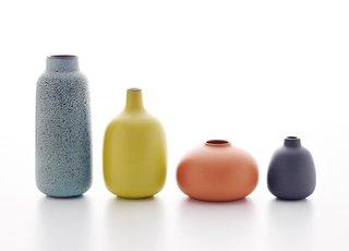 Heath Ceramics Get Spotty with New 'Cool Lava' Glaze