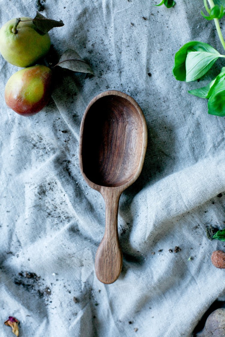 Alabama. Handmade in Birmingham, Felix Glenn makes wooden kitchen tools, including charming sugar scoops, tasting spoons, and more.  Reasons to Love Design Made in America by Dwell