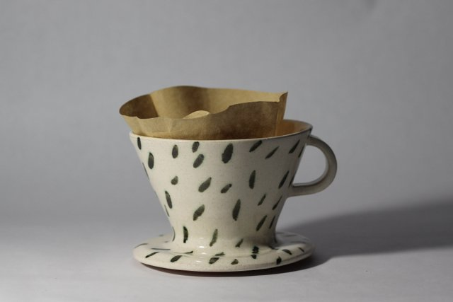 Maine. Ariela Kuh of ANK Ceramics forges lovely, long-lasting ceramic wares that beg to be admired. Each of her unique pieces are microwave- and dishwasher-safe.  Reasons to Love Design Made in America by Dwell