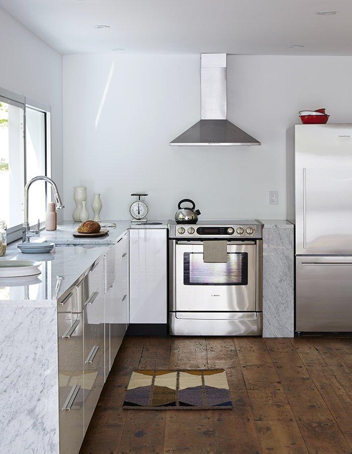 Bosch Kitchen Hood Appliances
