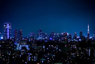 Tokyo, population 37,900,000. The world's largest megacity has over ten million more inhabitants than its second most populated, Delhi.