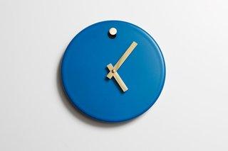 Product Spotlight: Hammer Time Clock