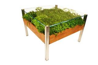 Product Spotlight: Living Tables