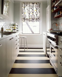 Seven smart ways to update your floors without replacing them, via the Huffington Post.