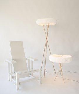 Molo's New Cloud Lamps