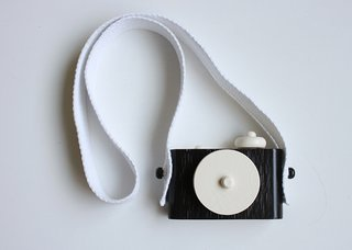 The Wooden Camera in black.