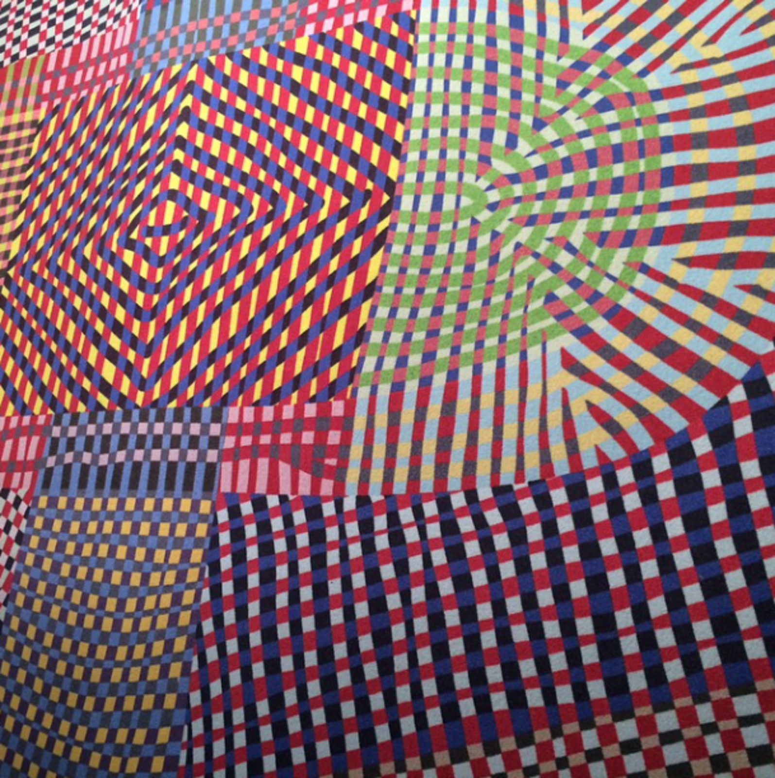 Freaky rug by Bertjan Pot for @moooi.  Editors' Picks from Salone del Mobile 2015: Day One by Dwell