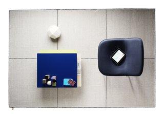 New From Claesson Koivisto Rune: Tiles Carpets
