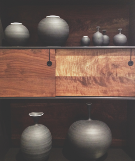 Ceramic Designer We Love: Jeff Nimeh