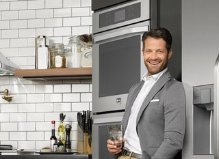 LG is giving away a free kitchen design consultation with Nate Berkus and a trip to Dwell on Design L.A. In addition, he'll join Dwell Senior Editor Heather Corcoran on stage to discuss the importance of the kitchen and his approach to design.  Schedule: TBA