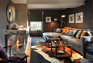 New Britannia: London's Boomlet of Modernist Hotels