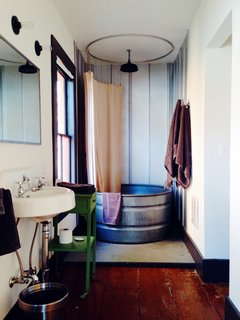 Photo of the Week: Bathroom Tub Inspiration