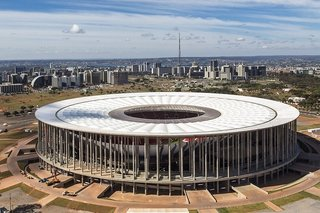 7 Green and Repurposed Sports Stadiums