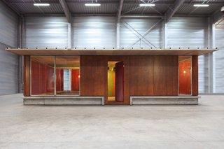Sneak Peek: Jean Prouvé at Design Miami/Basel